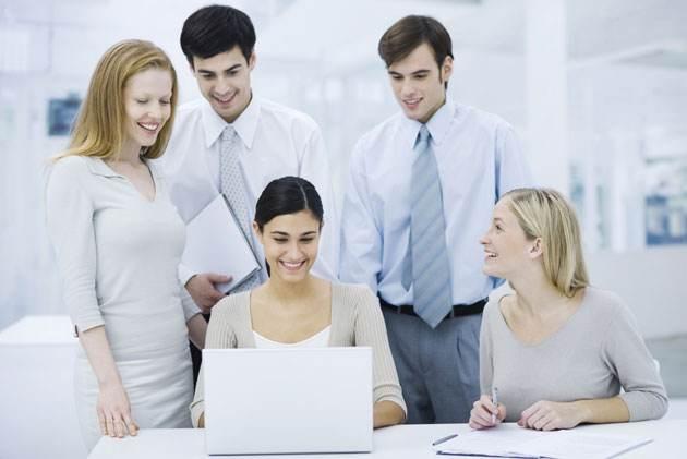在职场中,如何才能提高团队的执行力?做到这5点,团队嗷嗷叫