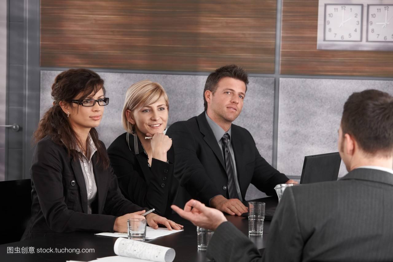 关于职场的五个建议