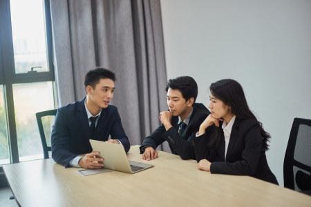 山东晟联教育科技集团招聘(五险一金、节日福利)